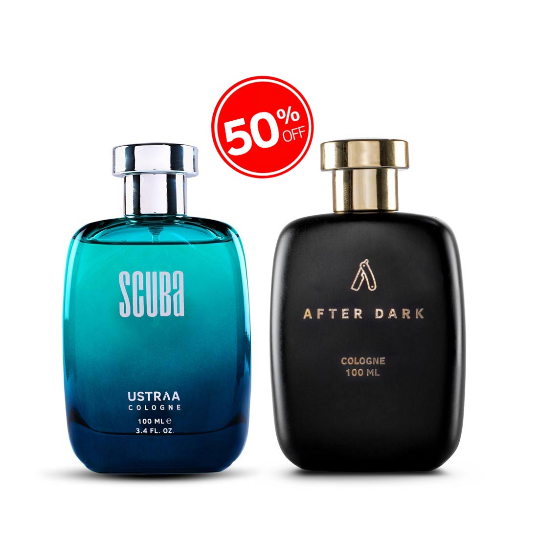Fragrance Bundle - Scuba & Afterdark