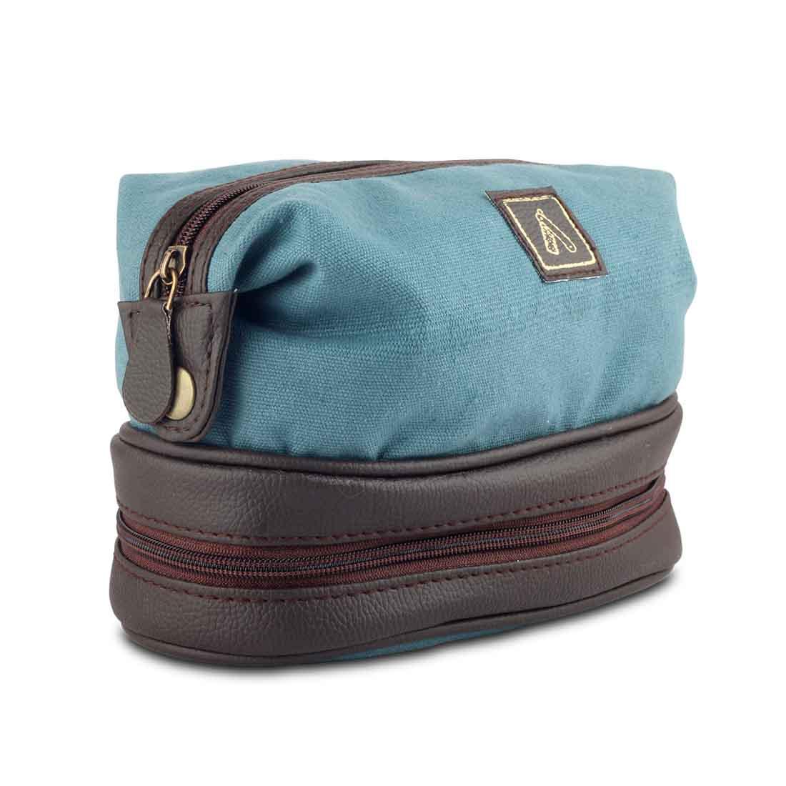 Ustraa Travel Kit - Blue