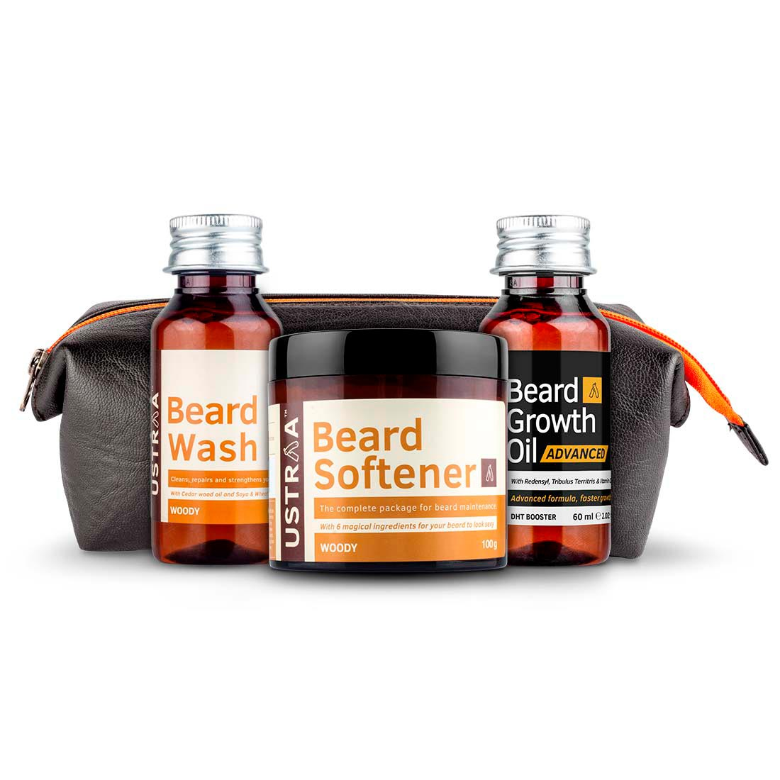 Advanced Beard Care Pack
