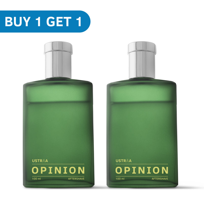 After Shave Lotion (Opinion) - Set of 2
