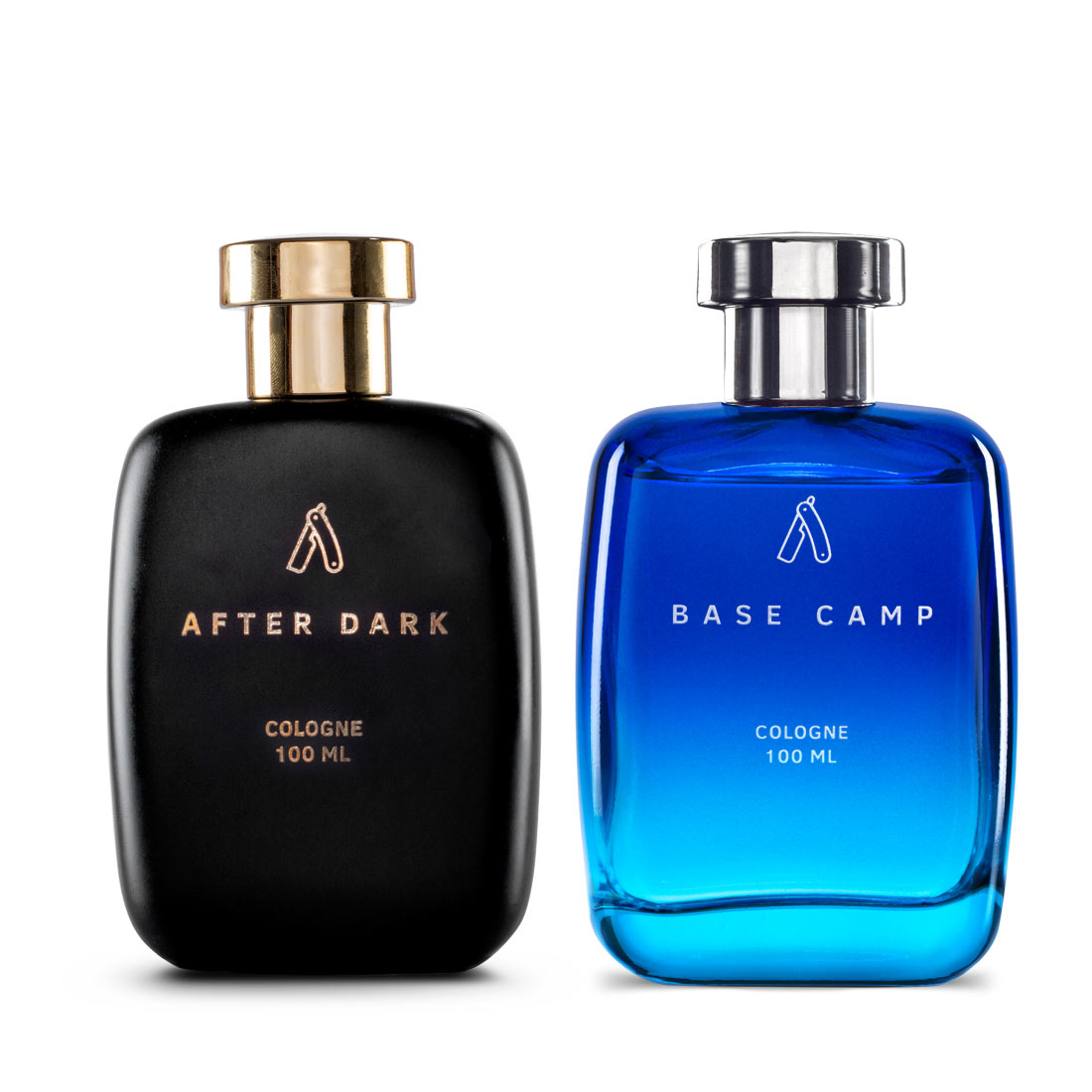 Fragrance Bundle - After Dark & Base Camp
