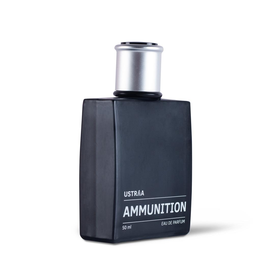 Eau de Parfum - Ammunition (50 ml)