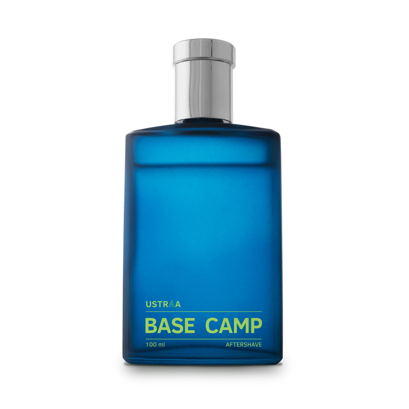 After Shave Lotion - Base Camp