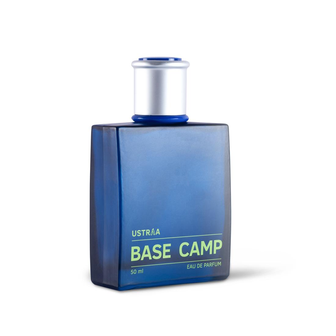 Eau de Parfum - Base Camp (50 ml)