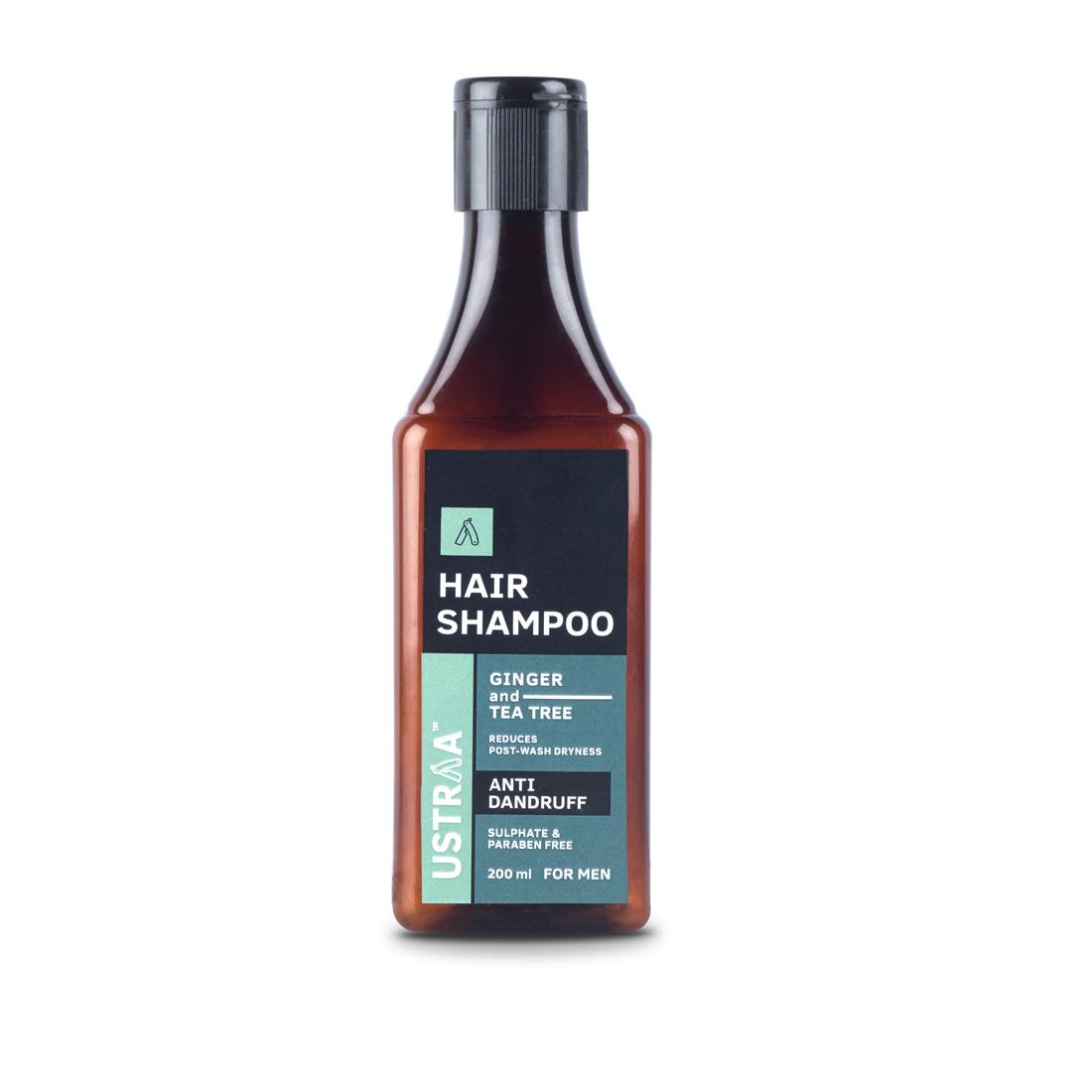 Anti Dandruff Hair Shampoo - 200ml