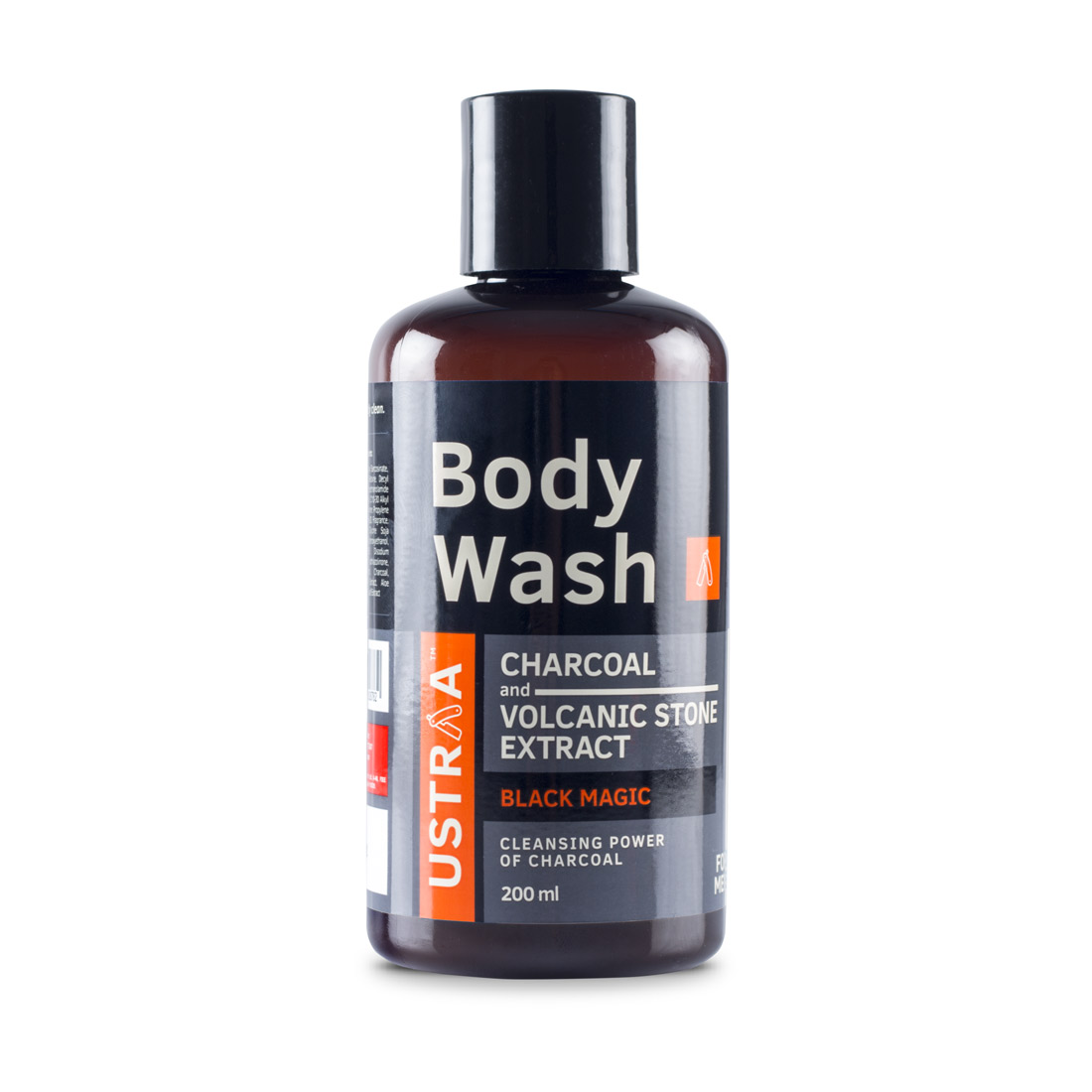 Body Wash - Black Magic - 200ml