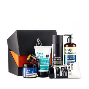 Men S Grooming Products By Ustraa Happily Unmarried