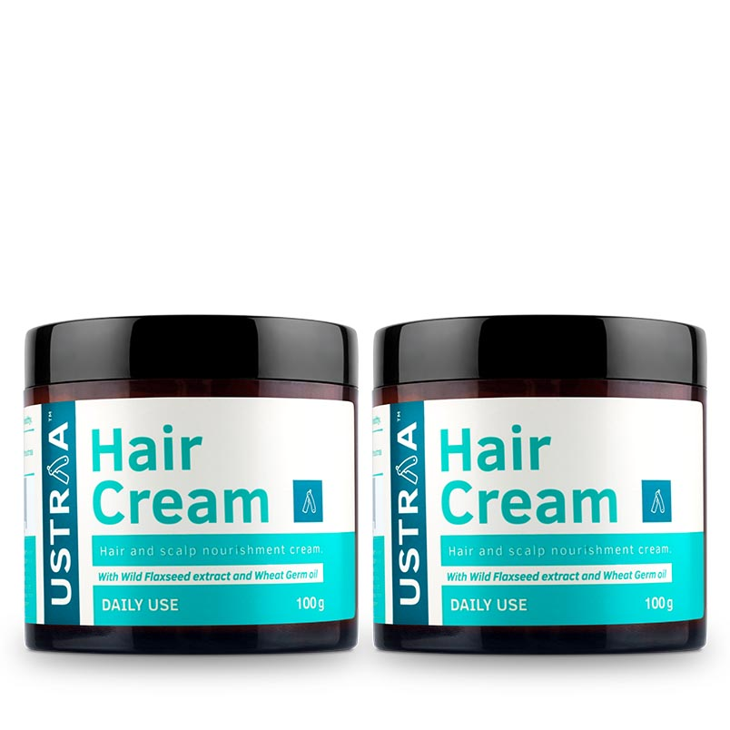 Hair Cream - Daily Use (Set of 2)