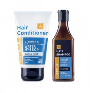 Daily Use Hair Shampoo & Conditioner