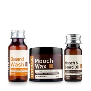 Beard Lovers Pack (Woody)