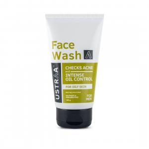 Face Wash - Oily Skin (Checks Acne & Oil Control) - 100g