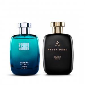Fragrance Bundle - Scuba & Afterdark