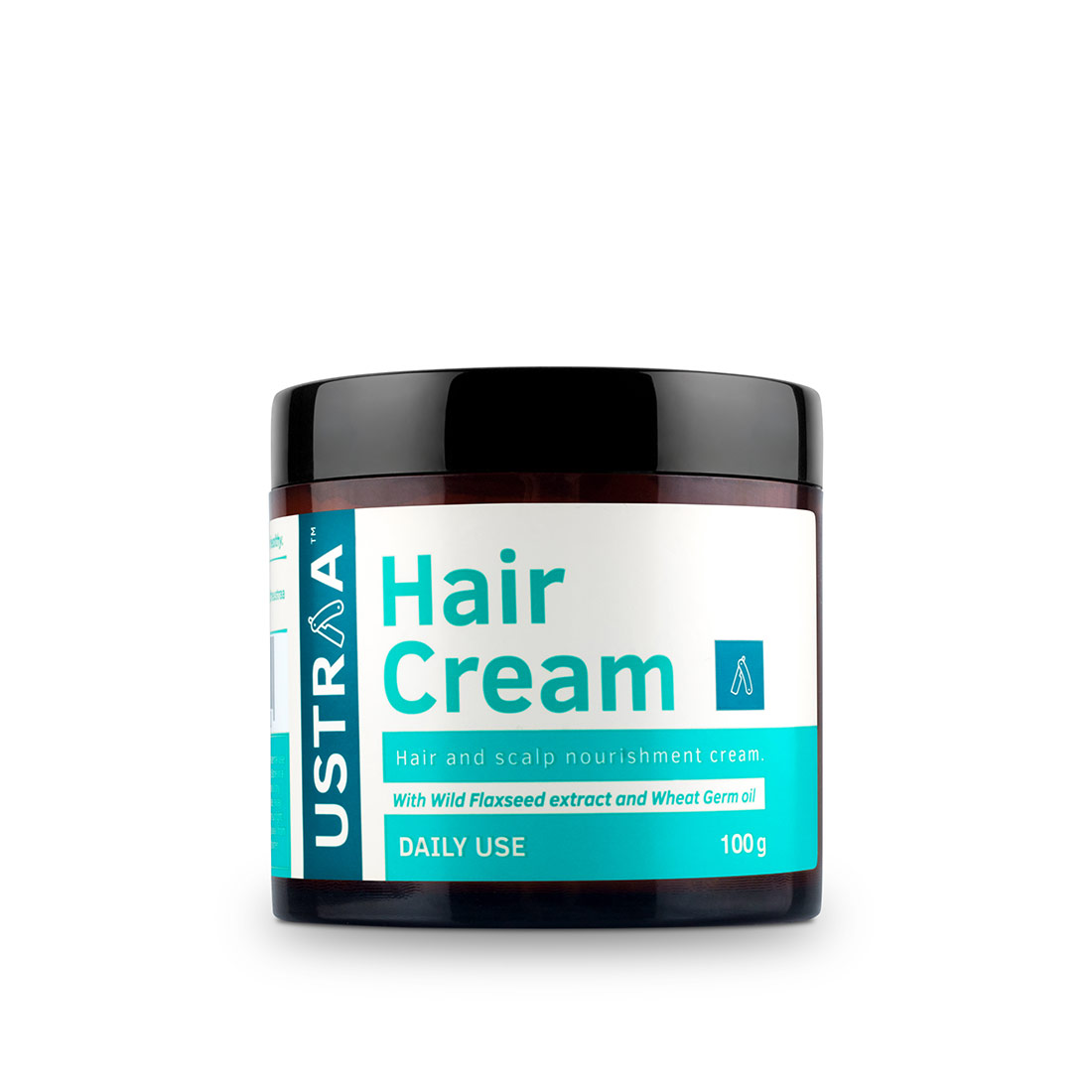 Hair Cream for men - Daily Use - 100gm