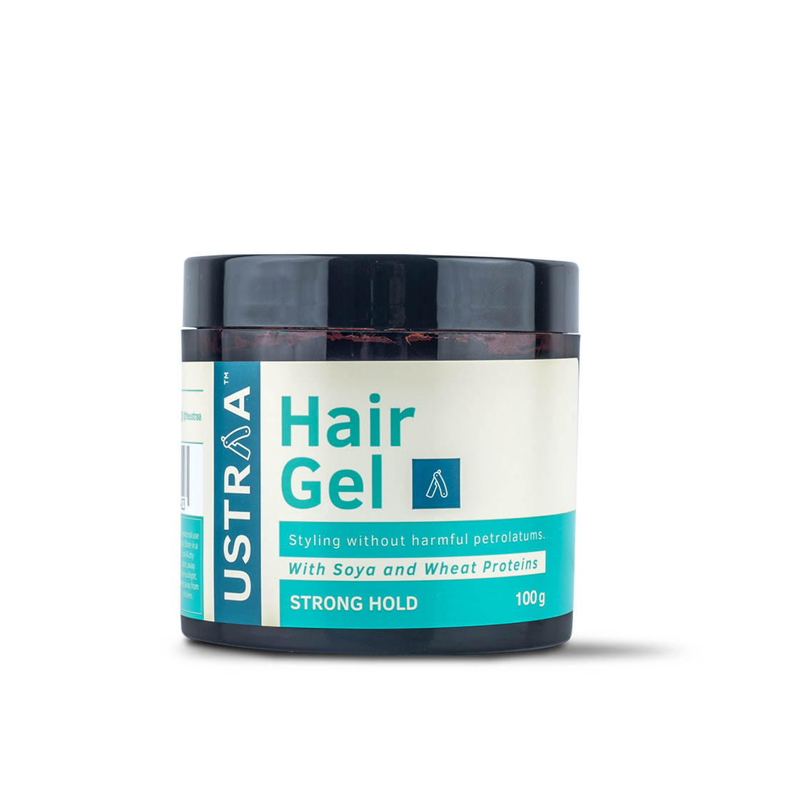Hair Gel - Strong Hold - 100gm