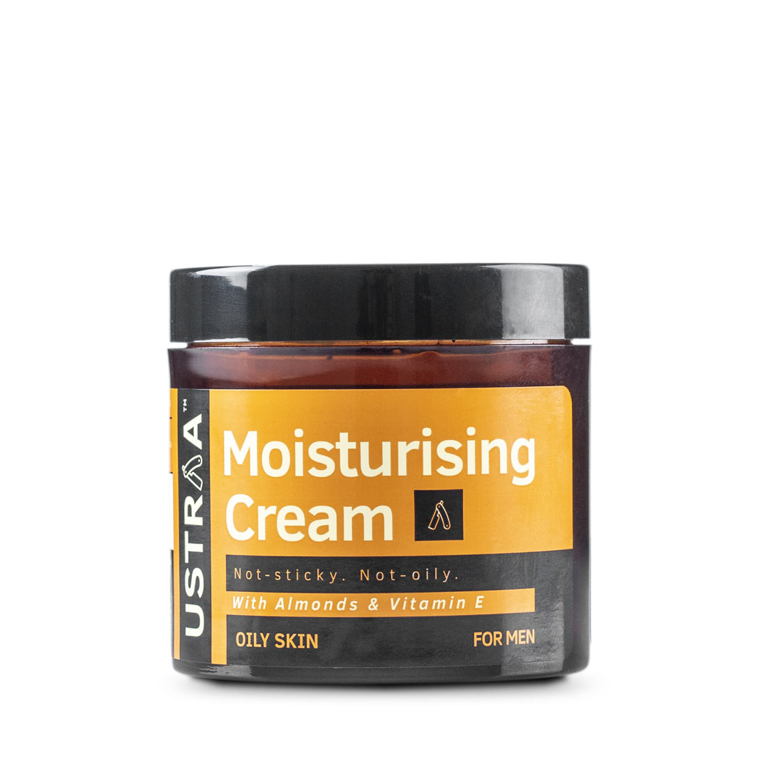 Moisturising Cream for Oily Skin - 100g