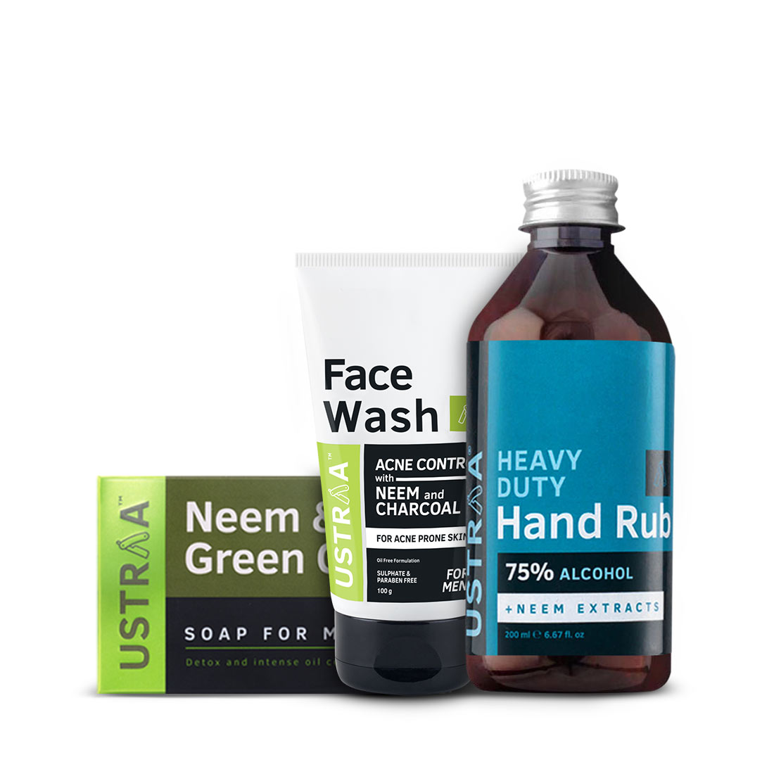 Neem Protection Pack