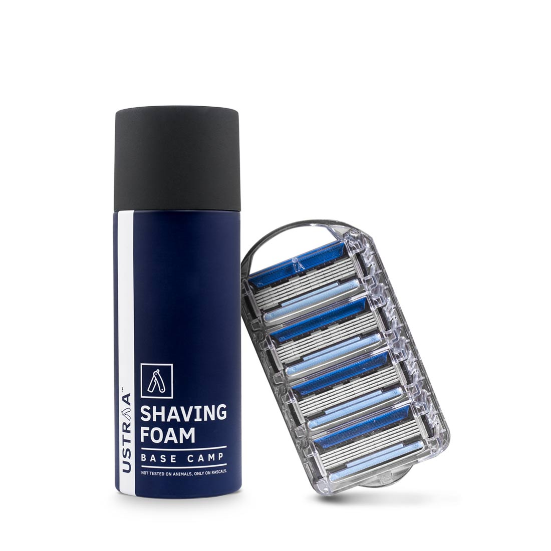 Base Camp Shaving Pack