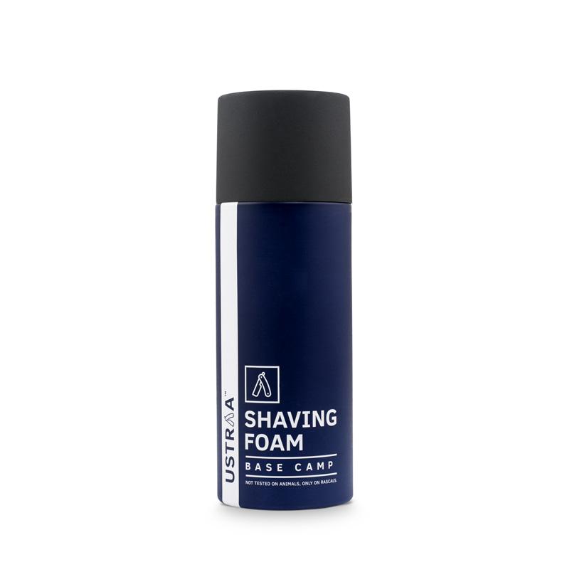 Shaving Foam - Base Camp for sensitive skin 150ml