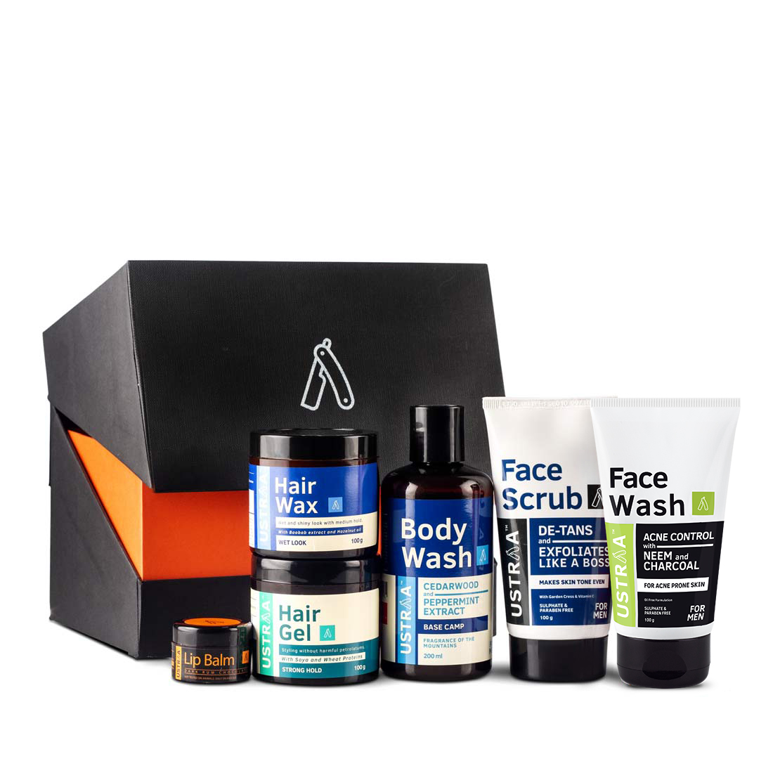 Complete Grooming Gift Set