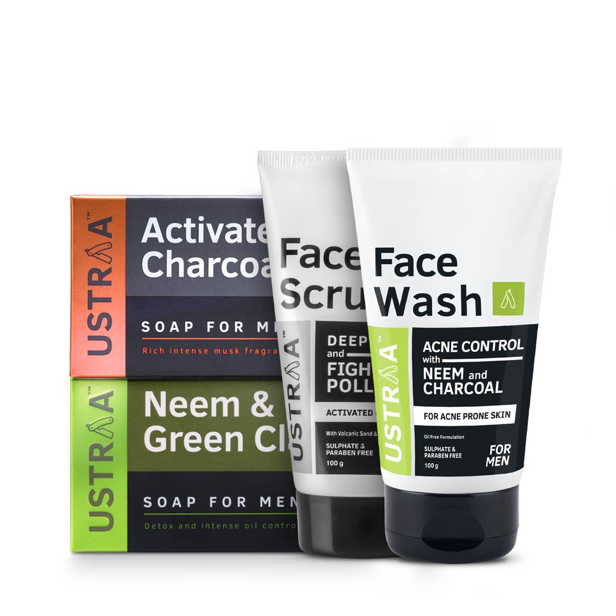 Super Cleansing Pack