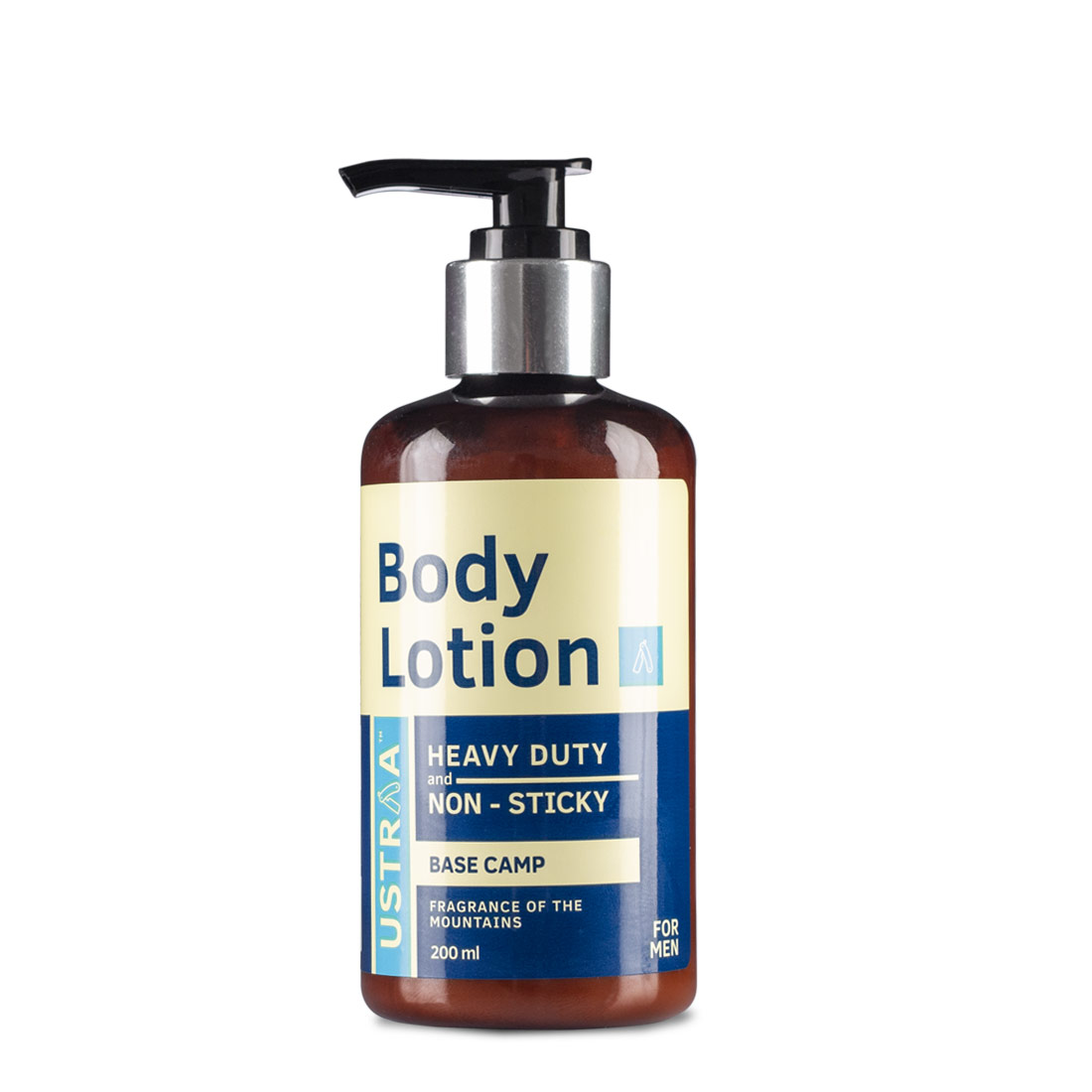 Ustraa Body Lotion - 200 ml
