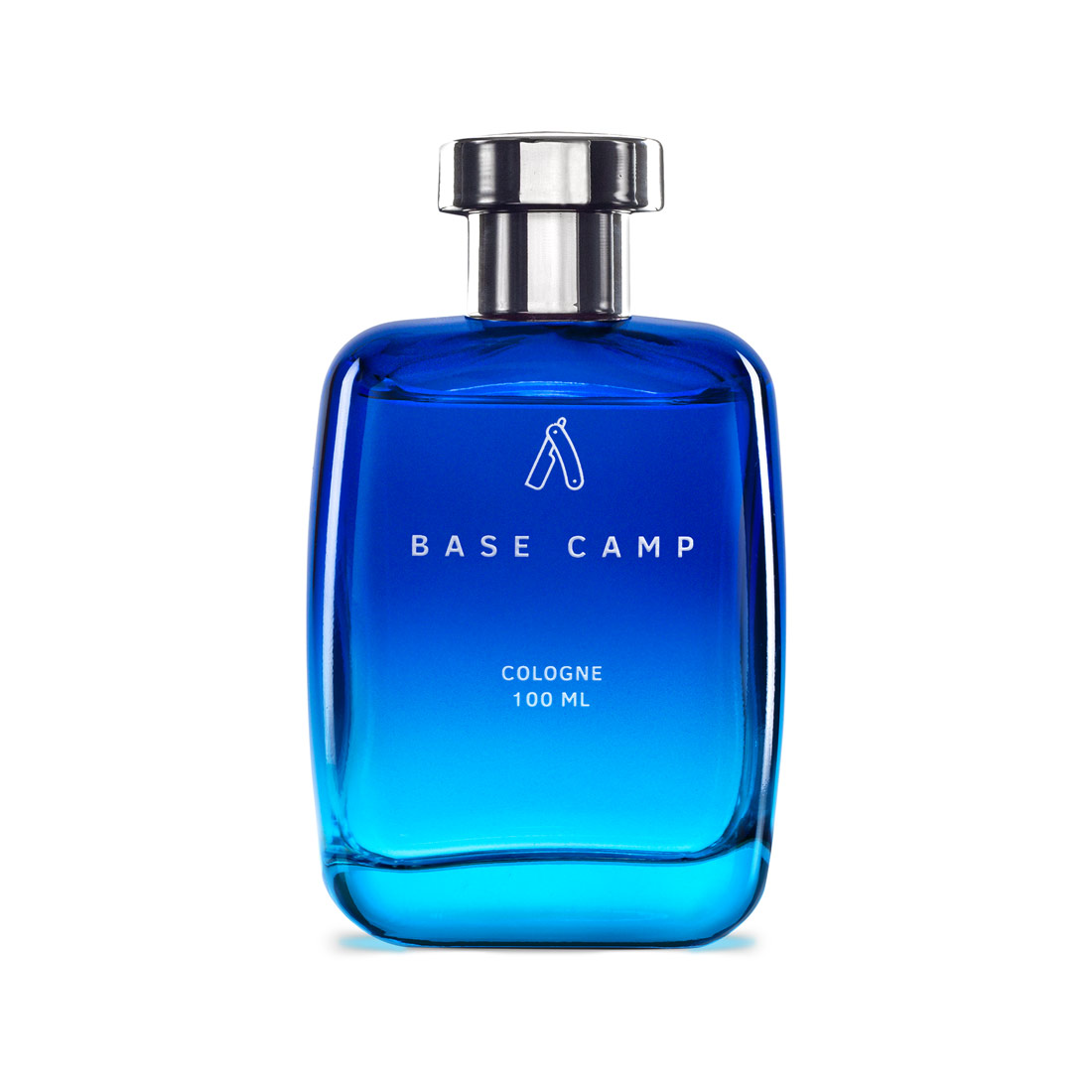 Cologne for Men - Base Camp (100ml)