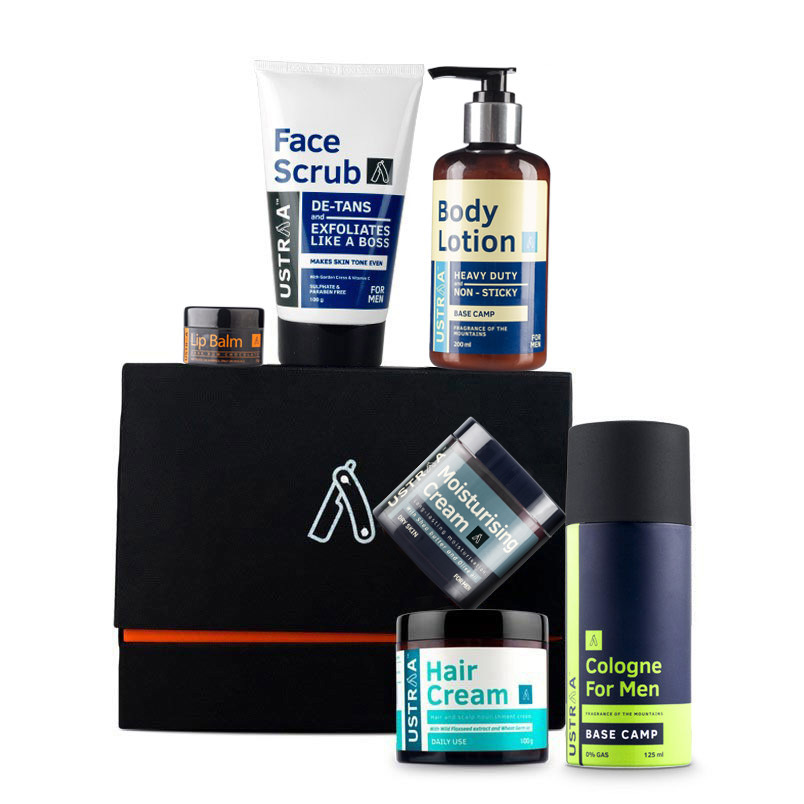 Winter Care Pack