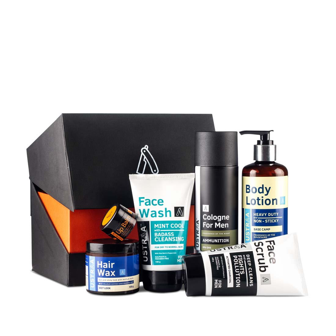 Perfect Winters Gift Set