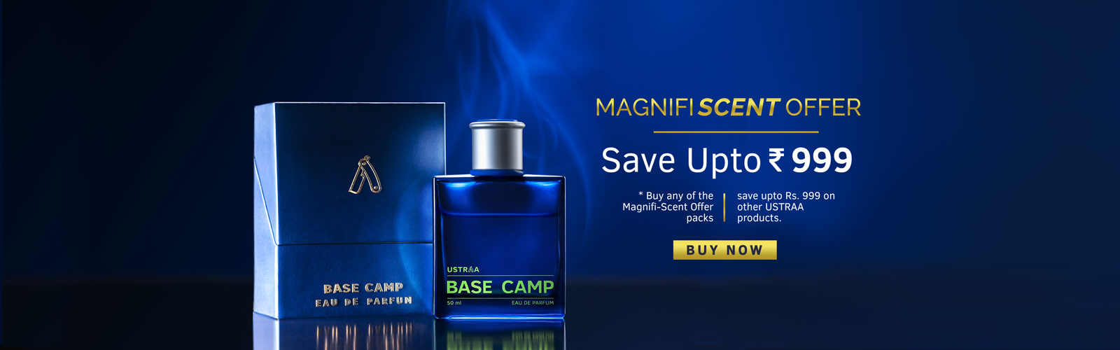 Magnifi-Scent Base Camp