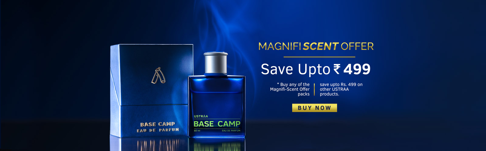 Magnifi-scent offer