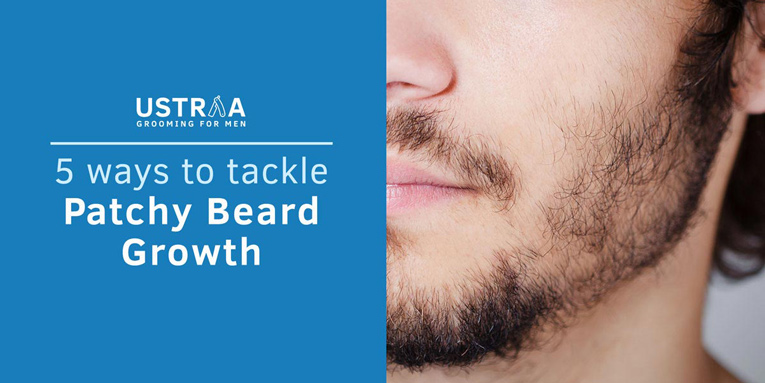 Men's Grooming Products by USTRAA - Happily Unmarried