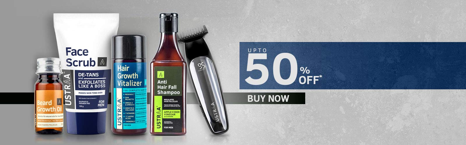 Multiple product upto 50% off